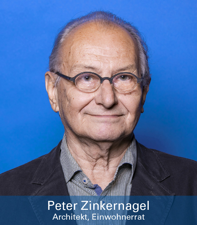 Peter Zinkernagel
